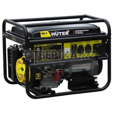 Электрогенератор HUTER DY 9500 LX-3 64/1/41
