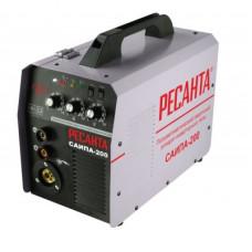 Сварочный аппарат Ресанта инверторный п/а САИПА-200С