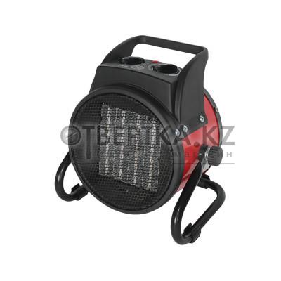 Тепловая электрическая пушка Ресанта ТЭПК-2000К (круглая) 67124