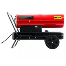 Тепловая пушка Ресанта ТДП-15000 (15 кВт)