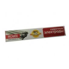 Электрод Ресанта МР-3 Ф3,0 пачка 1 кг, шт в Алматы