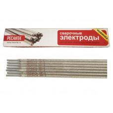 Сварочный электрод РЕСАНТА МР-3 Ф3,0 Пачка 1 кг в Алматы
