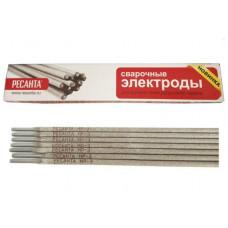 Сварочный электрод РЕСАНТА МР-3 Ф4,0 Пачка 1 кг в Алматы