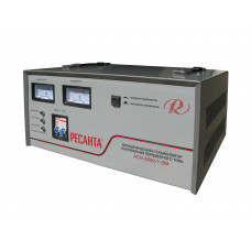 Стабилизатор Ресанта АСН-5000/1-ЭМ в Алматы