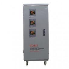 Стабилизатор трехфазный Ресанта АСН-15000/3-Ц в Алматы