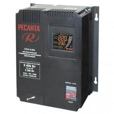 Стабилизатор Ресанта 5400-СПН в Алматы