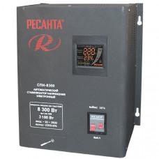 Стабилизатор Ресанта 8300-СПН (8300Вт) в Алматы