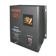 Стабилизатор Ресанта 5500-СПН (8300Вт) в Алматы