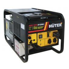 Электрогенератор Huter 12500LX DY (8500ВТ) в Алматы