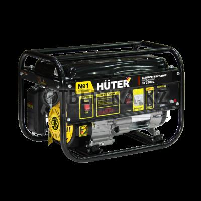 Электрогенератор Huter DY2500L 64/1/3