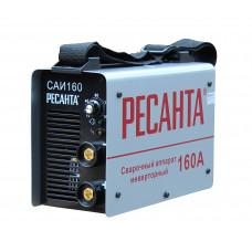Сварочный аппарат инверторный Ресанта САИ 160 в Алматы