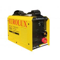 Сварочный аппарат инверторный Eurolux IWM220 в Алматы