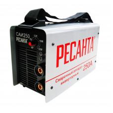 Сварочный аппарат инверторный Ресанта САИ 250 в Алматы