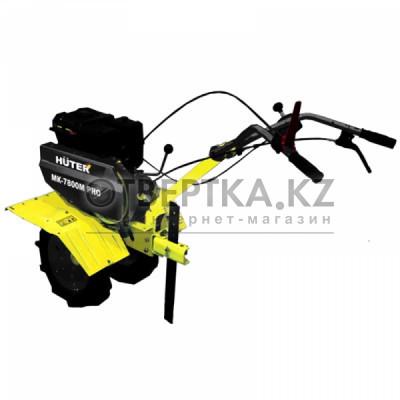 Мотоблок Huter МК-7800M PRO 70/5/42