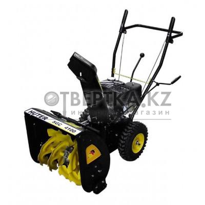 Снегоуборочная машина Huter SGC 4100 70/7/1