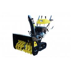 Снегоуборочная машина Huter SGC 8100С