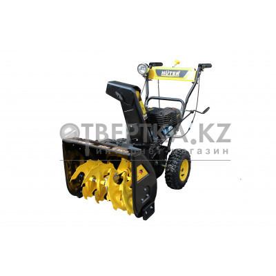 Снегоуборочная машина Huter SGC 6000 7077