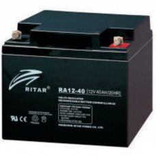 Аккумулятор Ritar 12V 40Ah (RA12-40) в Алматы