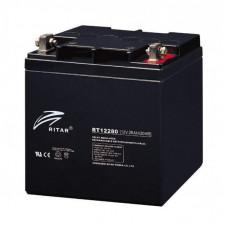 Аккумулятор Ritar 12V 28Ah (RT12280) в Алматы