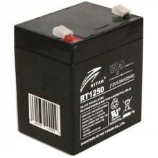 Аккумулятор Ritar 12V 5Ah (RT1250) в Алматы