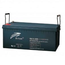 Аккумулятор Ritar 12V 200Ah (RA12-200) в Алматы