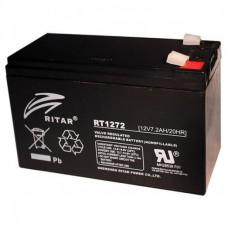Аккумулятор Ritar 12V 7.2Ah (RT1272) в Алматы