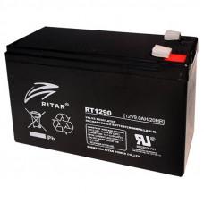 Аккумулятор Ritar 12V 9Ah (RT1290) в Алматы