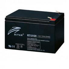 Аккумулятор Ritar 12V 12Ah (RT12120) в Алматы
