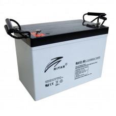 Аккумулятор Ritar 12V 90Ah (RA12-90) в Алматы
