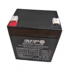 Аккумулятор Ritar NP 12V 5Ah (NP1250)