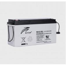 Аккумулятор Ritar 12V 150Ah (RA12-150)