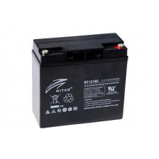 Аккумулятор Ritar 12V 18Ah (RT12180)