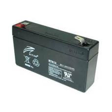 Аккумулятор Ritar 6V 1.3Ah (RT613) в Алматы