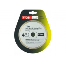 Алмазный диск 102х16мм Ryobi TSBA1