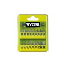 Набор бит 17пр Ryobi RAK17SD
