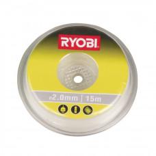 Леска для триммера Ryobi RAC102
