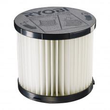 Фильтр Ryobi RPVF для пылесоса R18PV-0 в Алматы