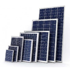 Солнечная панель 6 Вт (12 В) в Алматы