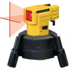 Лазерный построитель плоскостей Stabila LAX 50 Komplett Set