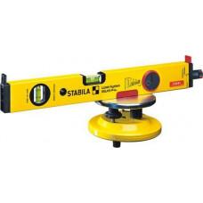 Строительный уровень Stabila 80LMX-P+L (до 80 cm) 14140