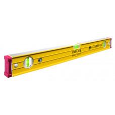 Строительный уровень магнитный Stabila 96-2M (120 cm, 2 магнитов) 15856