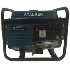 Бензиновый генератор Stalker SPG 1600 в Алматы