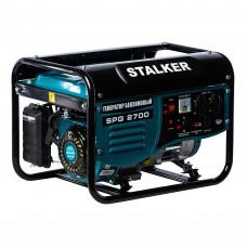 Бензиновый генератор Stalker SPG 2700 (N)