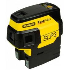 Лазерный построитель Stanley FATMAX SPOT LINE LASER-SLP3