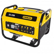 Бензиновый генератор Stanley SG2200