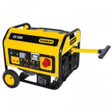 Бензиновый генератор STANLEY SG6500