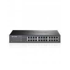 Коммутатор TP-Link TL-SG1024DE Easy Smart гигабитный 24-портовый в Алматы