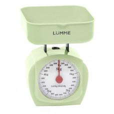 Весы кухонные LUMME LU-1302 механические в Алматы