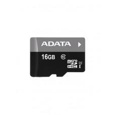 microSDHC карта ADATA Premier AUSDH16GUICL10-RA1 16 Gb в Алматы