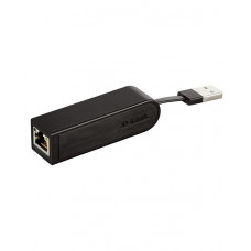 Конвертер D-Link DUB-E100 (USB 2.0 в RJ-45 10/100)